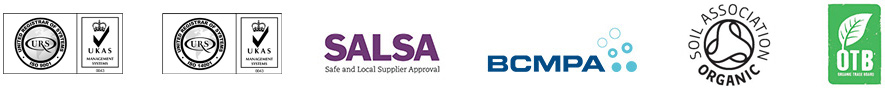 Co-Packing Industry Approvals
