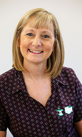 Jacky Nicholls, Director of Complete Co-packing