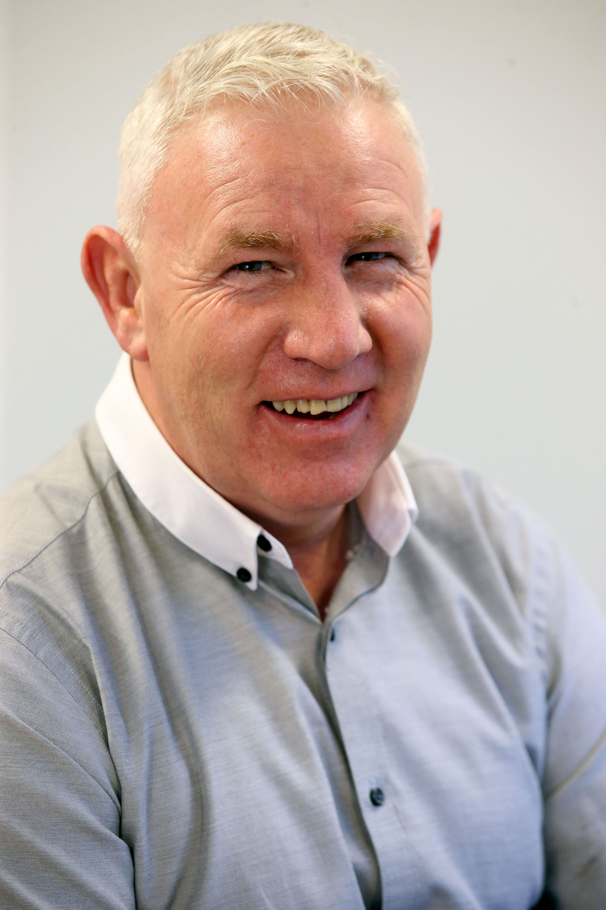 Jeff Parry Operations Manager Complete Co-packing Services