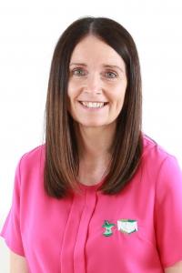 Julie Grahame, Compliance Officer at Complete Co-packing