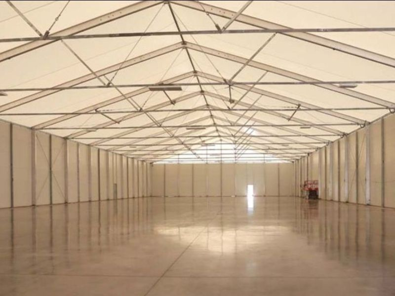 A 45,000 sq ft warehouse specifically for B2C orders