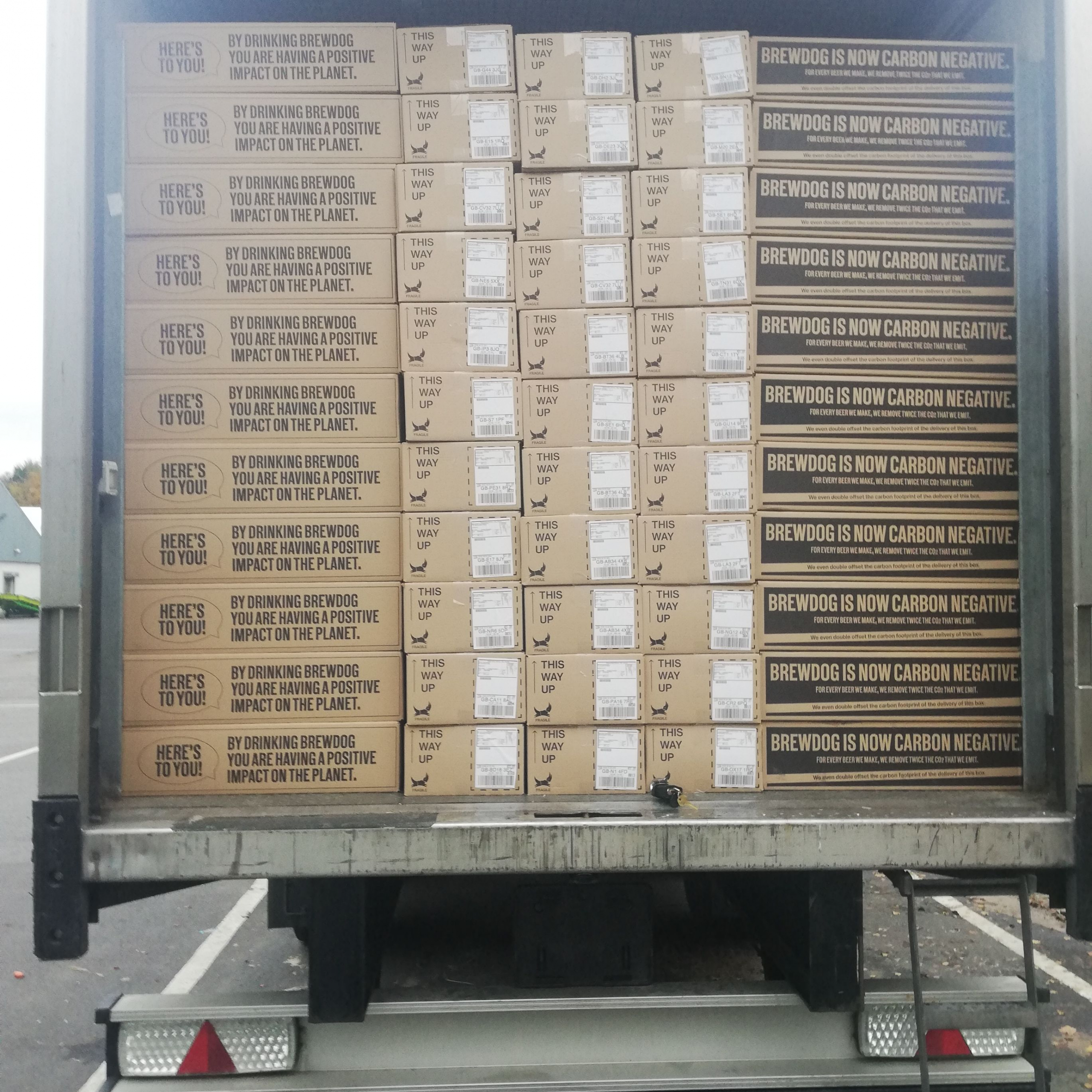 B2C Fulfillment at Complete Copacking